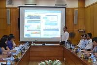 VietinBank đề xuất giải pháp triển khai thanh toán dịch vụ hành chính công trực tuyến tại Quảng Trị