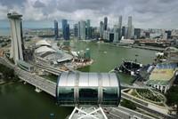 Giá nước tăng, giá bia và sản phẩm tiêu dùng tại Singapore tăng vọt