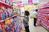 CPI tháng 7 của TP. HCM tăng 0,12%