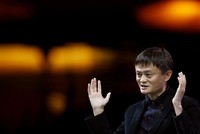 """Tỷ phú Jack Ma: """"Muốn sống một cuộc đời đơn giản, đừng làm lãnh đạo"""""""