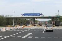 Từ 21/8, thu phí tự động không dừng cao tốc TPHCM - Long Thành - Dầu Giây