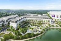 Vingroup ra mắt dự án nhà phố thương mại tại Yên Bái