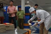 133 cơ sở sản xuất bánh Trung thu vi phạm, 2 cơ sở phải tiêu hủy sản phẩm