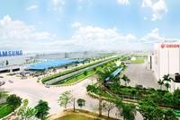 Nhu cầu thuê nhà xưởng khu vực phía Bắc tiếp tục cao, giá thuê tăng 6% tại Hà Nội