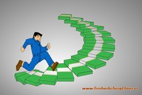 Thị trường tài chính 24h: Dòng bank nổi sóng