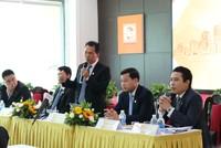 Chủ tịch Hải Phát – Invest: Quỹ đất là lợi thế, nhưng con người mới là nền tảng cho sự thành công