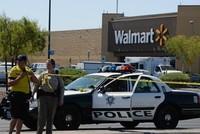 Mỹ: Xả súng tại siêu thị Walmart, nhiều người trúng đạn
