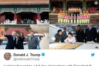 Tại sao Tổng thống Donald Trump có thể vào Twitter ở Trung Quốc?
