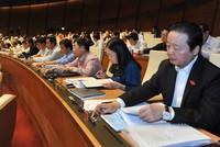 Thí điểm hợp nhất 3 văn phòng Đại biểu Quốc hội, Hội đồng Nhân dân, Ủy ban Nhân dân cấp tỉnh