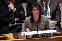 Mỹ cảnh báo chính quyền Triều Tiên sẽ bị hủy diệt nếu có chiến tranh