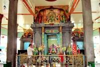 Ngôi đền Ấn Độ hơn trăm tuổi ở Sài Gòn