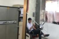 Những điểm nhận dạng kẻ nổ súng cướp ngân hàng ở Đăk Lăk