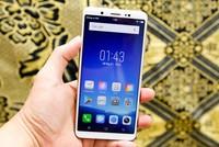 5 smartphone tầm trung mới ra mắt tại Việt Nam