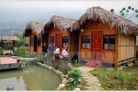 Sa Pa chính thức được công nhận là Khu du lịch Quốc gia