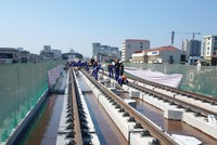 Toàn bộ dự án đường sắt đô thị chậm tiến độ 3-5 năm, đội vốn 60-200%