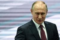 Tổng thống Putin tuyên bố tái tranh cử nhiệm kỳ thứ 4