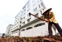 Hà Nội muốn đặt hàng doanh nghiệp hơn 21.000 căn hộ tái định cư
