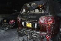 Chủ đầu tư Carina nhận là nạn nhân vụ cháy, cam kết bồi thường