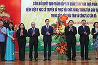 Nhân sự mới Bắc Ninh, Long An, TPHCM, Quảng Ngãi