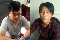 Băng cướp ngân hàng ở TP HCM bị bắt
