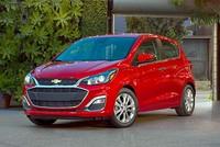 Chevrolet giới thiệu Spark 2019 - thách thức Kia Morning