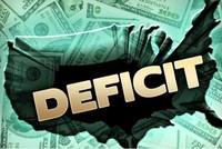 Thâm hụt ngân sách của Mỹ sẽ vượt 1.000 tỷ USD vào năm 2020
