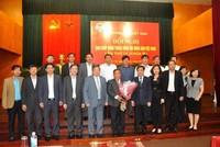 Phó Chủ tịch Thừa Thiên Huế được bầu giữ chức Phó Chủ tịch Hội Nông dân Việt Nam
