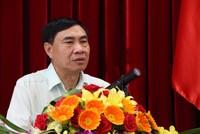 Kỷ luật Phó Bí thư Tỉnh ủy Đắk Lăk; Bí thư, Chủ tịch huyện Krông Pắk