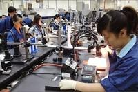Năng suất lao động của Việt Nam còn thua xa Singapore, Trung Quốc
