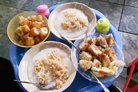 5 hàng cháo sườn đắt khách ở Hà Nội