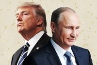 Tổng thống Putin đã làm gì sau cuộc không kích của Mỹ vào Syria?