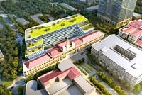 Tòa nhà UBND TP HCM sẽ thay đổi như thế nào