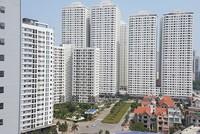Không xây thêm chung cư cao tầng ở trung tâm thành phố lớn