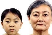 2 phút video thay đổi gương mặt một con người trong cuộc đời