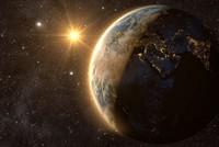 Nếu Trái Đất quay ngược lại...