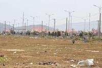 Sau thu hồi dự án, Phú Yên thu hồi đất Dự án Lọc dầu Vũng Rô