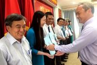 Đồng Nai thay hàng loạt lãnh đạo huyện