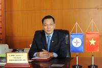 Bổ nhiệm Tổng giám đốc EVN làm Thứ trưởng Bộ Công thương