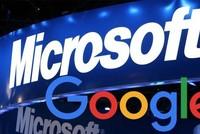 Microsoft lần đầu vượt Google về giá trị thị trường trong 3 năm qua