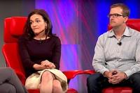 Sheryl Sandberg 'gây chiến' với Tim Cook