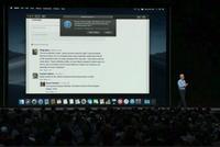 Apple chặn Facebook thu thập dữ liệu khi lướt web