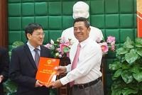 Nhân sự Phó Chủ tịch UBND tỉnh Vĩnh Phúc và Khánh Hòa