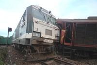 Ngành đường sắt lắp hơn 1.000 camera tại đầu máy, gác chắn