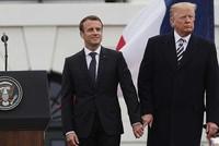 Mỹ đối đầu thế giới: Ai thắng?