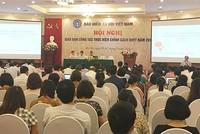 BHXH Việt Nam quản lý hiệu quả quỹ khám chữa bệnh bảo hiểm y tế