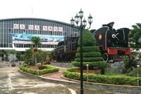 Nguy cơ phá sản Dự án di dời ga Đà Nẵng