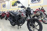 Honda CB150 Verza 2018 đầu tiên về Việt Nam giá hơn 40 triệu