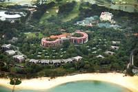 6 điều đặc biệt về nơi Trump - Kim gặp trên đảo Sentosa