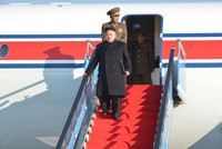 Ông Kim Jong-un đã đến Singapore chuẩn bị cho cuộc gặp lịch sử