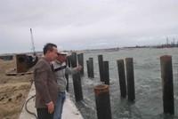 Phó thủ tướng chỉ đạo khai quật tàu cổ tại biển Dung Quất